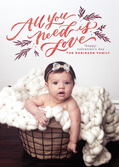 valentine's day - Secret Admirer by Wildfield Paper Co.