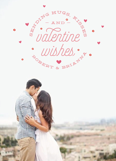 valentine's day - Valentine Wishes by Shirley Lin Schneider