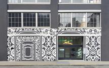 Organic Open Doors by ALINA WELCH