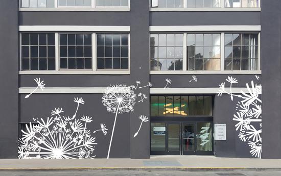 design - wind in the city by Yuke Li