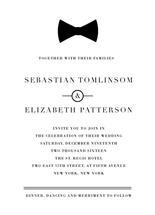 The Black Tie by Lisa Krueger