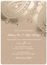 Mandala Wedding by Candy Girl
