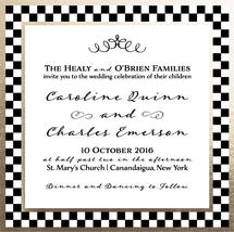 Classic Check by Kristin Healy