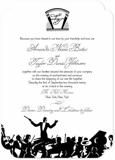 wedding invitations - Amanda by Darcy Sang