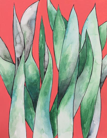art prints - Planted by Alicia Bazan