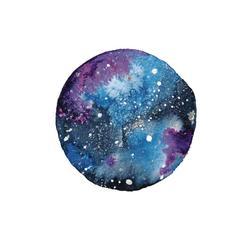 Planet Series - Purple Moon