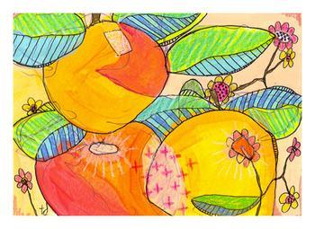 Big Citrus