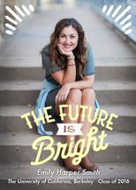 The Future Is Bright by Dave Douglass