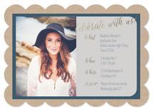 Country Chic Grad by Madison Stuntz