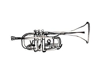 Toot Your Own Trumpet