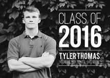 Class of 2016! by Siera Olson