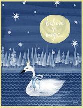 Believe In Magic! by pamela powell