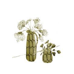 Ochre Vases