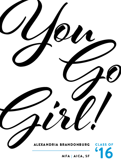 art prints - You Go Girl! by Kanika Mathur