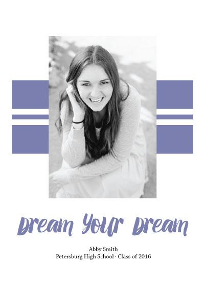 art prints - Dream Your Dream by Jennifer Elwell