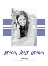 Dream Your Dream by Jennifer Elwell