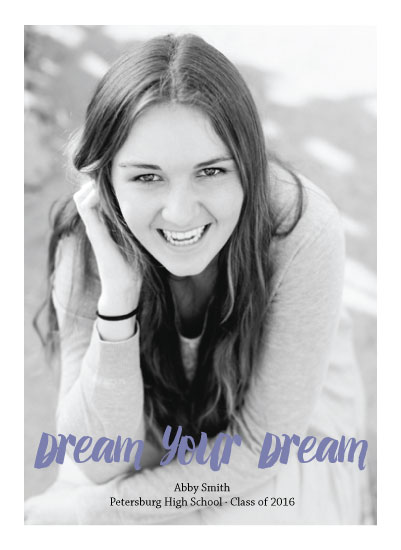 art prints - Dream Your Dream 2 by Jennifer Elwell