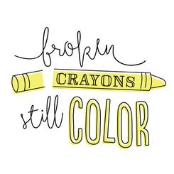 Keep on Coloring