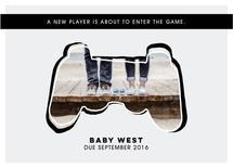 The Game. by Miranda Ohrenberg