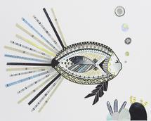 Linda Fish by Carly Donohue