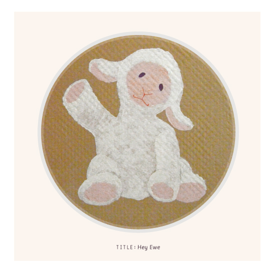 art prints - Ovis Aries 3 by Shannon