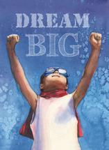 Super hero by Sandy Miranda