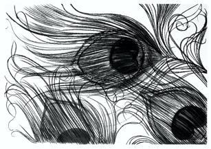 art prints - Hera's Eye by Nathan Dixon