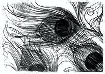 Hera's Eye by Nathan Dixon