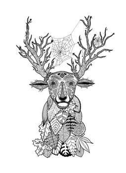 Naturally, My Deer