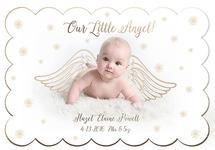 New Little Angel by pamela powell