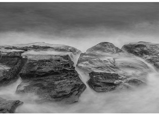 art prints - Rolling Mist by Harrison Backers
