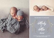 Baby Bundle Of Joy by Danielle Dorton
