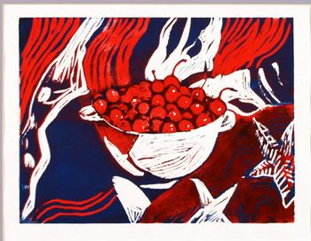 Life's A Bowl of Cherries in the USA