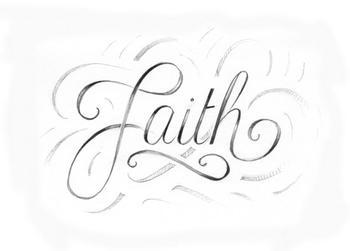 Faith Unseen