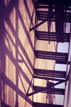 Stairs to Climb by Amanda Miller