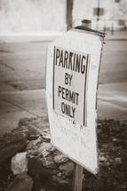 Permit Required by Amanda Miller