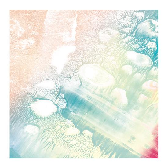 art prints - Wave II by Helen Halik