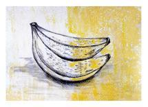 Banana Split by Lisa Muhs