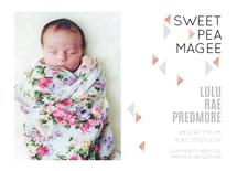 Sweetpea Magee by Love and Foster