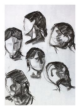 Sketchbook Expressions, 01