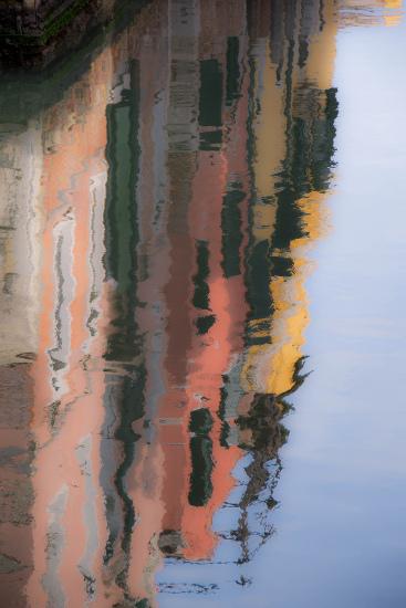 art prints - reflection by Marie Matheson