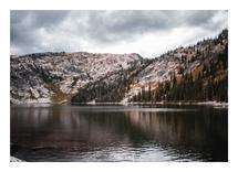 Crystal Lake by Jonathan Campbell