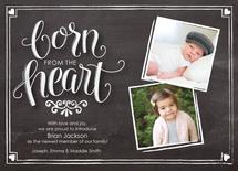 Born from the Heart Ado... by Rachel Bartunek