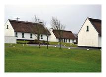 Irish Cottages by Designerly