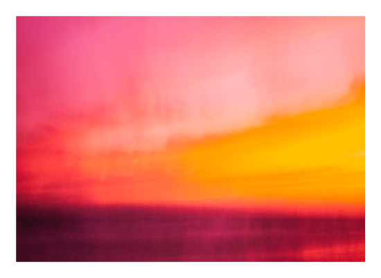 art prints - sky on fire no. 1 by Kamala Nahas