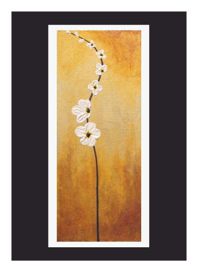 art prints - Orchid by ArtbyPunam