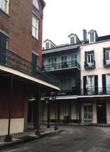 French Quarter by shelby caroline