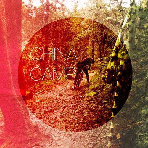 art prints - china camp by Diane Amil
