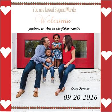 birth announcements - Gift of Love by Life is Art