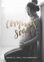 Coming soon... Minimal... by Jen Wagner